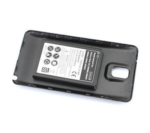 6800mAh-Battery-Black-Back-Covery-For-Samsung-Galaxy-Note-3-III-N9000-N9005