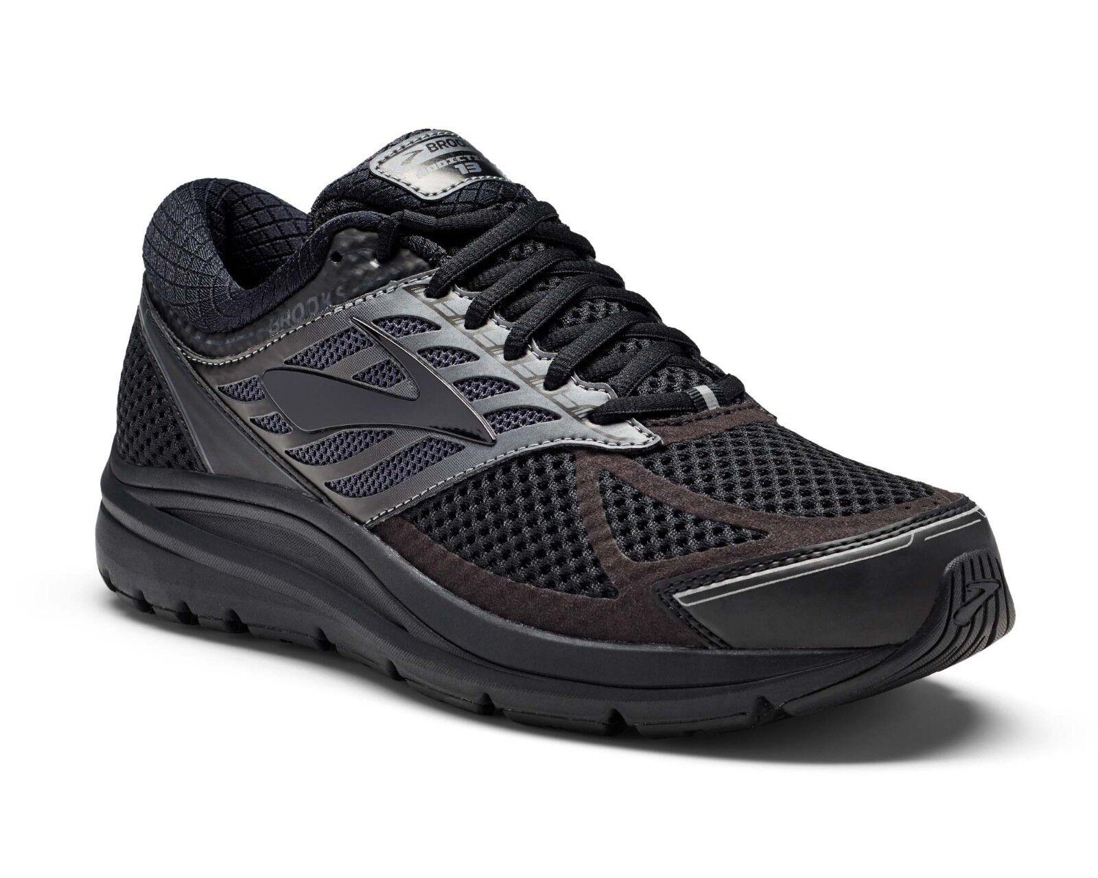 Brooks Addiction 13 13 13 Para Hombre Zapatillas Para Correr (2E) (071) + Entrega Gratuita Aus 252712