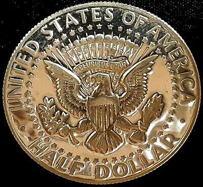 1969-S GEM PROOF Kennedy HALF DOLLAR  ADDITIONAL COINS SHIP FREE