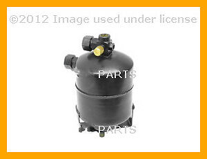 Mercedes Benz 560SL 1986 1987 1988 1989 Hansa Receiver Drier
