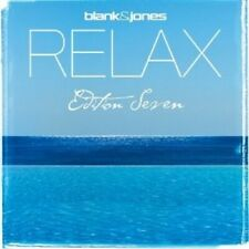 blank and jones relax edition 1