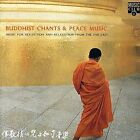 Buddhist Chants & Peace Music by Various Artists (CD, Mar-1996, MCI)