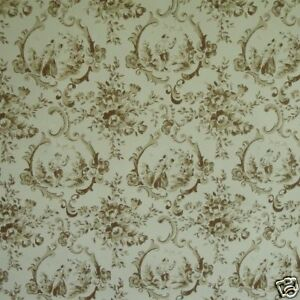 Details About 10sr Thomas Strahan Hand Printed Historic C 1780 French Toile De Jouy Wallpaper