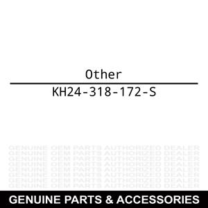 Kohler KH24-318-172-S Head Assembly Cylinder 2