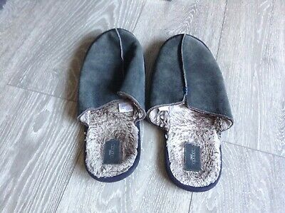 Men's Next Pantofole L- L'Ultima Moda
