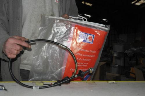 câble d/'embrayage  QH QCC1402  ROVER 400            116  CM