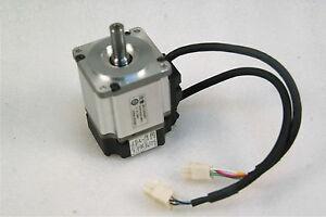 Panasonic Ac Servo Motor Msmd022p1s Ebay