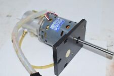 Eastern Air Devices Db31d 9 Brushless Dc Motor 24v 115hp 40a 10000 Rpm