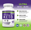 Indexbild 1 - Ultra Keto X Burn Shark Tank 800mg Ketones Pure Keto Fast Weight Loss Supplement