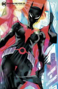BATMAN-BEYOND-39-Francis-Manapul-Batwoman-Variant-NM