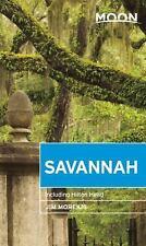 Moon Savannah: Including Hilton Head Moon Handbooks