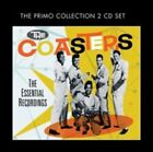 The Coasters - Greatest Recordings (2014)