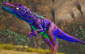 Ark Survival Evolved Xbox One PvE x2 385 Base Melee Summer Bash Giga Fert Eggs