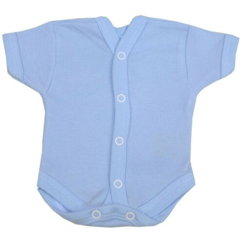 BabyPrem Micro Preemie Boys Baby Clothes NICU SCBU Bodysuit Vest 1.5-7.5lbs