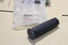 NEUF & ORIGINAL : Grip poignée YAMAHA 86F-26241-00 pour ET400 EX570 PZ480 SV80..
