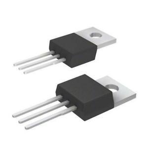 Details about 10 x IRL3502 N-Chan MOSFET Transistor 110A 20V 5V Gate  Arduino Raspberry PI PIC