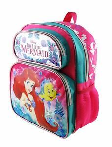 Detalles de Disney La Sirenita Ariel 12