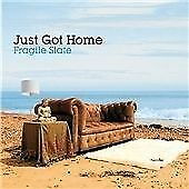 Fragile State - Just Got Home (Mixed by , 2003)