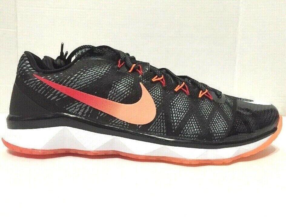 baños Stevenson Mencionar  Nike Calvin Johnson CJ3 Trainer Shoes - tiendamia.com