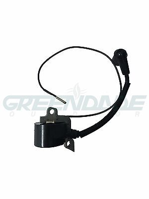 Ignition Coil fits Stihl 024 MS240 OEM 0000 400 1300 0000-400-1300 00004001300