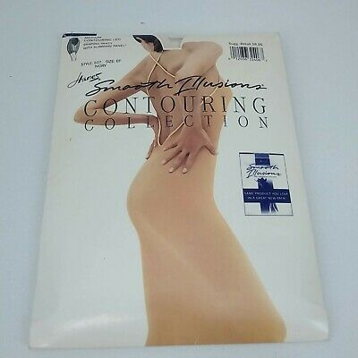 Hanes - Silk Reflections Womens Smooth Illusions Ultimate