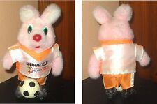 Pupazzo DURACELL KOREA JAPAN Fifa world cup 2002 Mascotte gadget PROMO Mascot