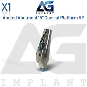 Angled-Abutment-15-Conical-Connection-RP-Titanium-Abutment-Dental-Implant