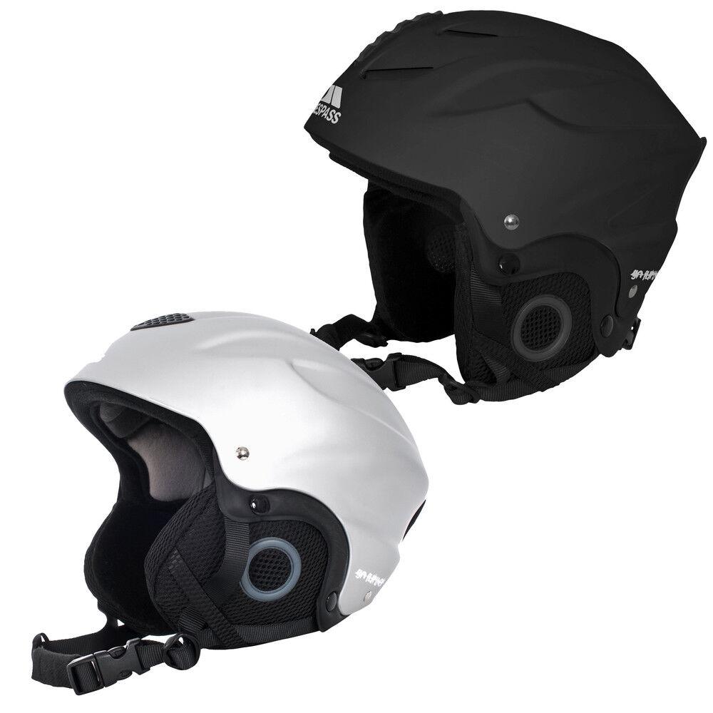 Trespass Burlin Kids' Ski Helmet