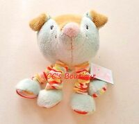 Boys Girls Russ Baby Soft Plush Toy Dog Babies Love To Learn Stuffed Gift