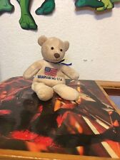 Branson Mo USA Bear Plush
