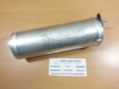GENUINE NEW Air Conditioning A//C Dryer Fits SUITS HYUNDAI TERRACAN 2002-2008
