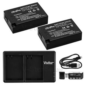 2x-LP-E17-Replacement-Battery-Dual-Charger-for-Canon-EOS-77D-T7i-T6s-T6i