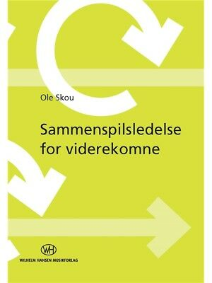 Sammenspilsledelse For Viderekomne Tuition Theory Theory Music Book Instruction Books, Cds & Video Music Theory & Ear Training Temperate Ole Skou
