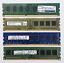 thumbnail 1 - 4GB DDR3 1600MHz Desktop PC RAM ~~ PC3-12800U Memory DIMM 240pin Module Non-ECC