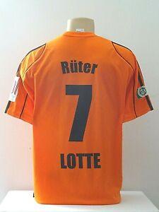 Sportfreunde Lotte Trikot