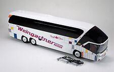 HO 1/87 Rietze # 66760 Neoplan Starliner Bus - Weingartner Riesen