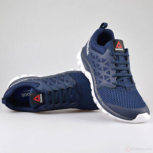 Hommes Reebok Running Sublite XT Coussin 2.0 m Running Gym Bleu AR2826
