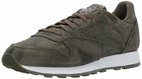 Reebok  BS5258 Mens CL Leather Cte Fashion Sneaker- Choose SZ/Color.