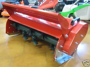 Trincia trinciasarmenti 80 cm bcs ferrari per for Trincia x motocoltivatore