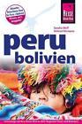 Peru / Bolivien von Helmut Herrmann und Sandra Wolf (2015, Taschenbuch)