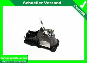 Renault-Laguna-3-III-Schaltkulisse-Schalthebel-6-Gang-8200933373C