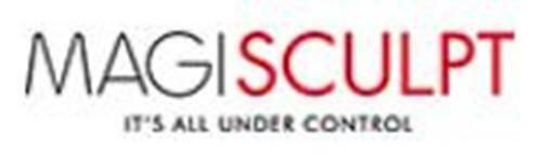 "UK /""MagiSculpt/"" Plus Size Microfiber Full Body Shaper Non-Padded Wired Cups Slip"