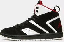 item 2 Nike Jordan Flight Legend BG Black Gym Red White Boys Girls Ladies  Uk 5.5 Basket -Nike Jordan Flight Legend BG Black Gym Red White Boys Girls  Ladies ... 900df8048