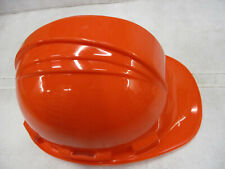 New Orange Hard Hat North Ratchet Suspension Made In Usa A59 Series Z891 09