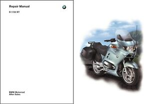 2001-2002-2003-2004-BMW-R1150RT-Service-Manual-CD-Multilingual-R-1150-RT