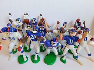 NEW YORK GIANTS 1988/1989 + Starting lineup NFL figures open/loose choose