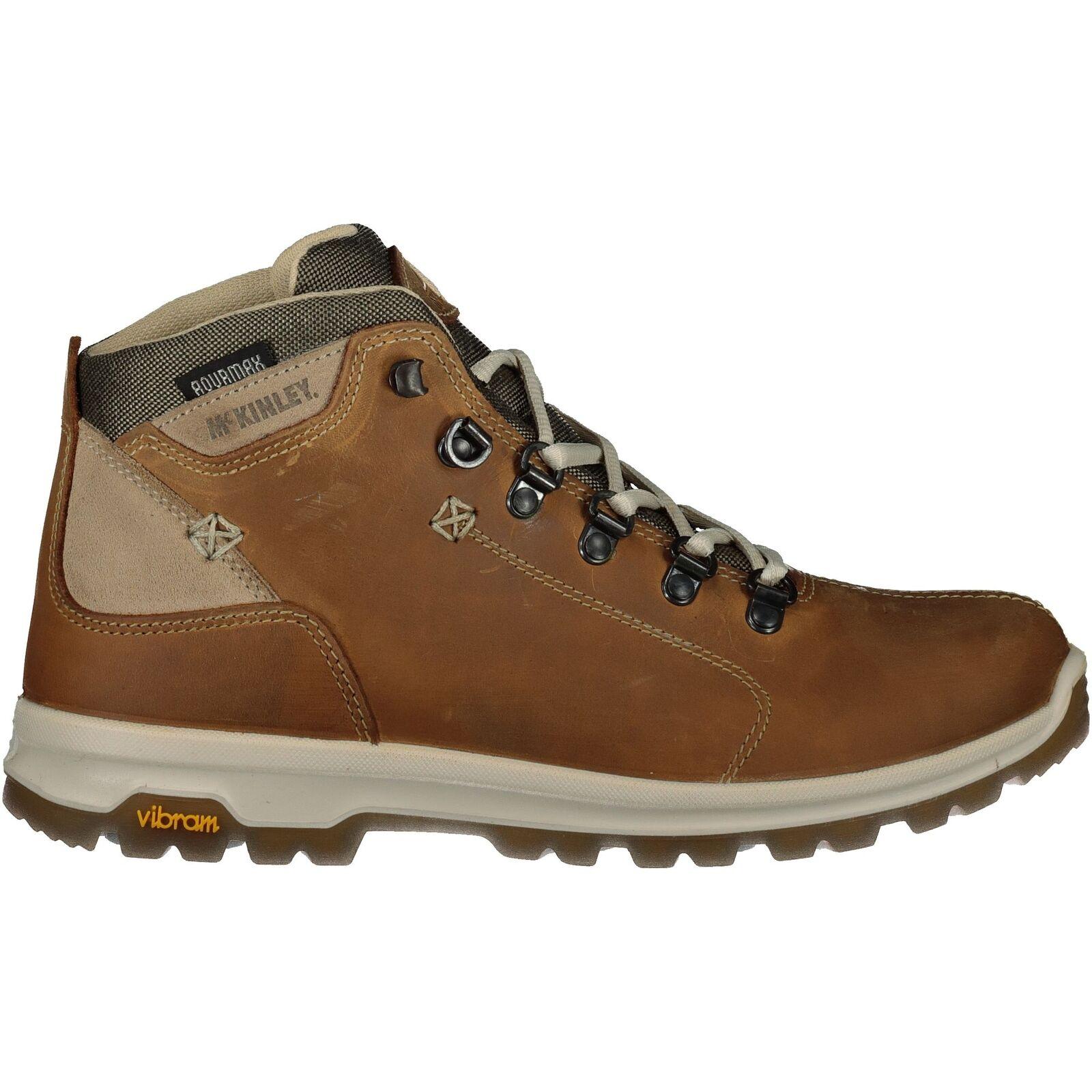 McKinley Alexia AQX W invierno botas botas botas a mujer marrón  a la venta