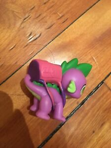 My-Little-Pony-Friendship-Is-Magic-Spike-The-Dragon-Figure-with-backpack