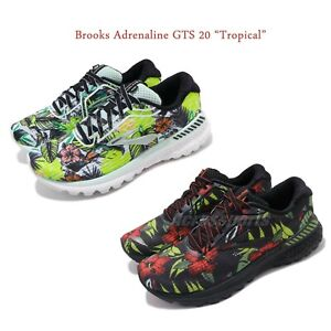 Brooks-Adrenaline-GTS-20-Tropical-Pack-Men-Women-Road-Running-Shoes-Pick-1
