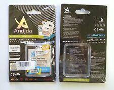 Batteria maggiorata originale ANDIDA compatibile Samsung EB-L1H9KLU da 2200mAh